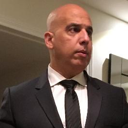 Renato Veras Del Ré